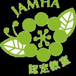 日本メディカルハーブ協会公式ロゴ